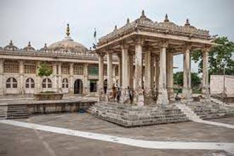 Highlight Of Gujarat Tour