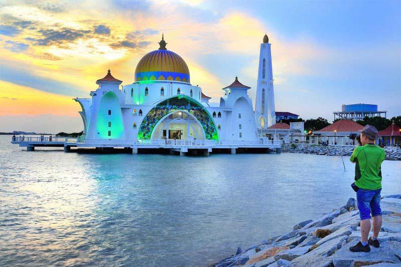 Malaysia With Citin Pudu Tour