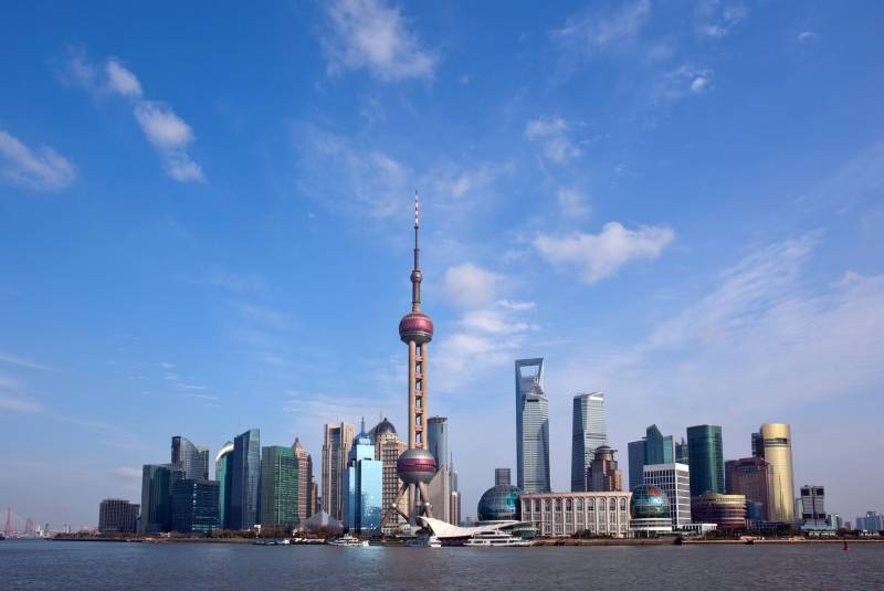 Beijing – Shanghai  Tour