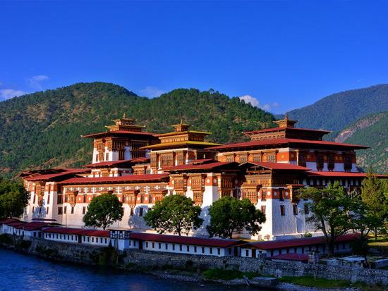 Bhutan Packages