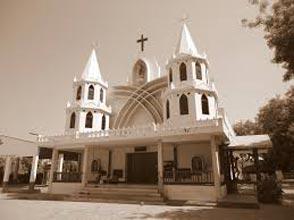 Church Tour Of South India