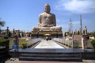 Buddhist Spiritual Tour