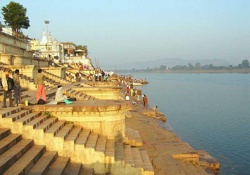 Narmada Parikrama 5 Nights/6 Days Package