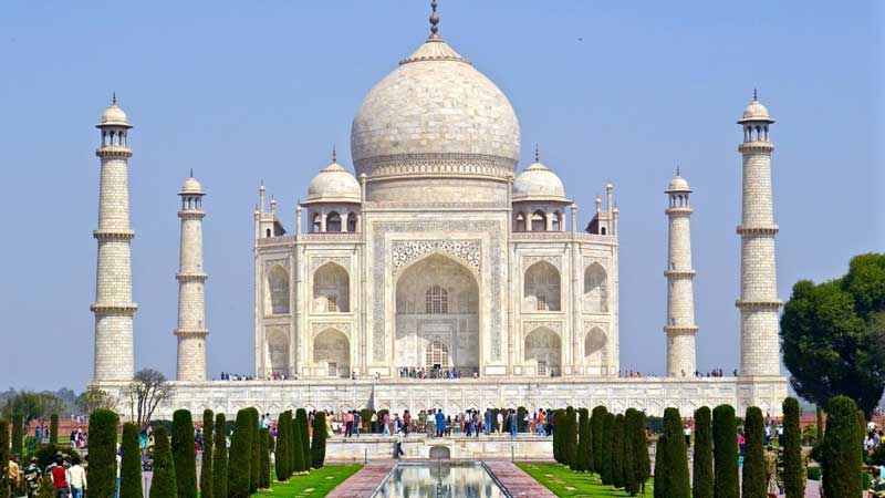 Jabalpur Agra Tour Package