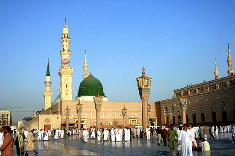 Premium Economy Umrah Packages