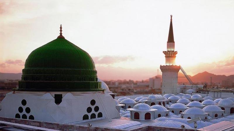 Umrah In Ramzan Tour