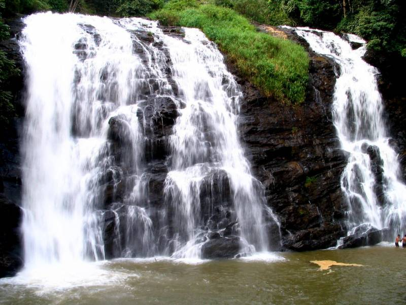 Coorg From Mangalore 4 Days Tour