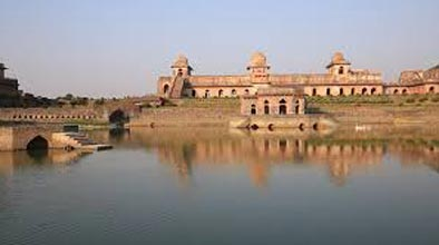 Full Of Madhya Pradesh Tour 11Night - 12Days
