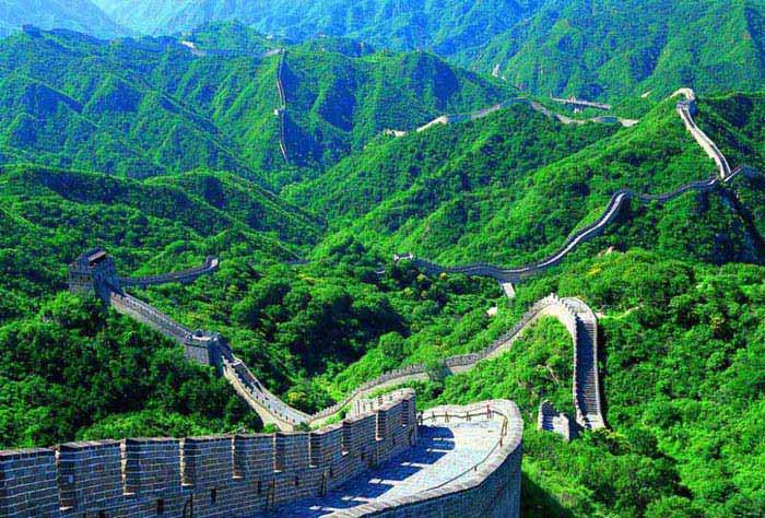 China 11Night - 12Days Package