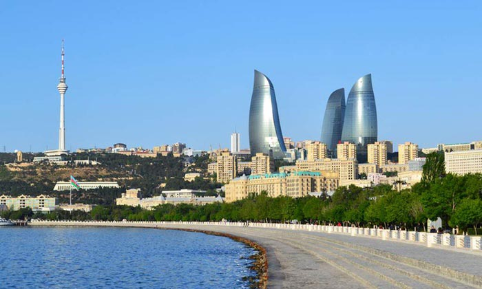 Baku - Azerbaizan 03Night - 04Days Package