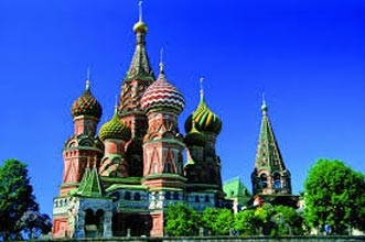Moscow & St Petersburg 06Night - 07days Tour