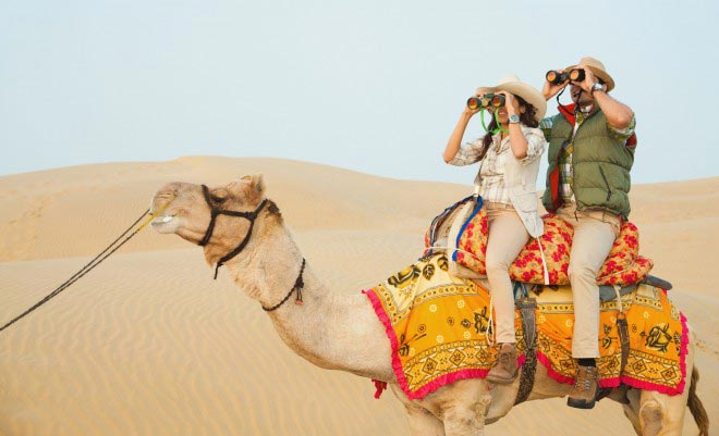Rangilo Rajasthan 13Night - 14Days Tour