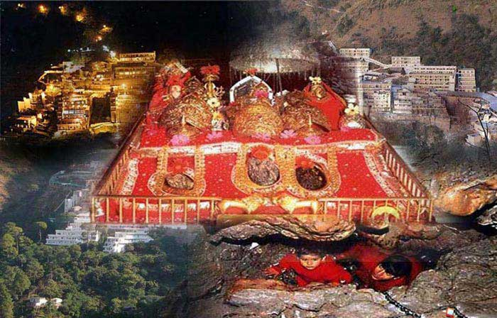 Vaishnodevi Yatra & Amritsar 04Night - 05Days Tour