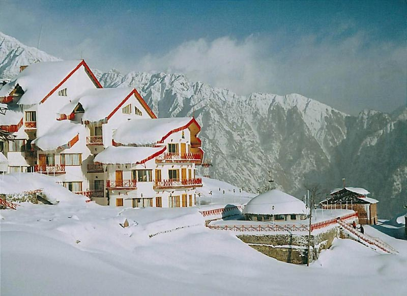Auli 05Night - 06Days Tour