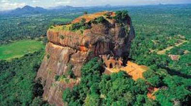 12N Wonders Of Lanka And Diving Tour