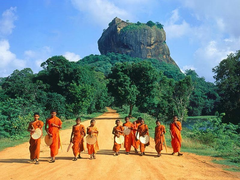 21N Lanka Expedition II Tour
