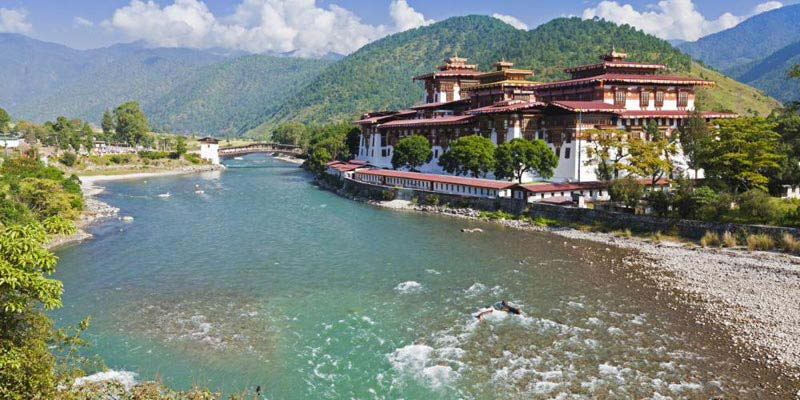 Amazing Bhutan Package