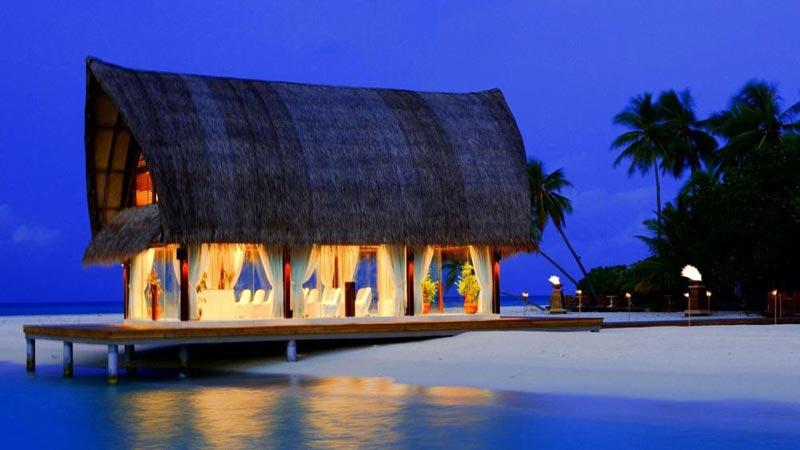Honeymoon Goa Special Package