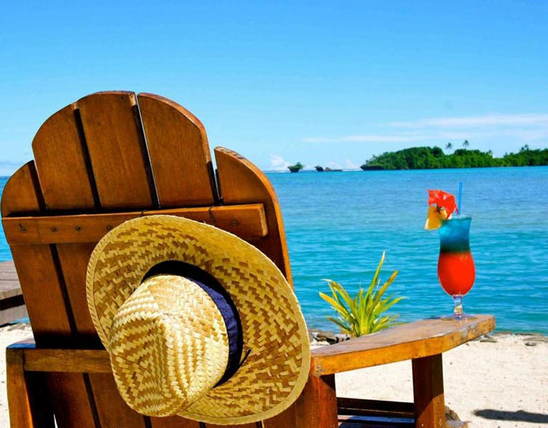 Holiday Package For Goa