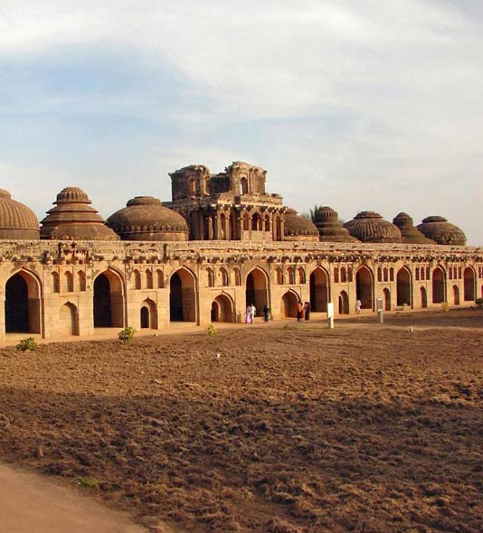 Hampi Special Package