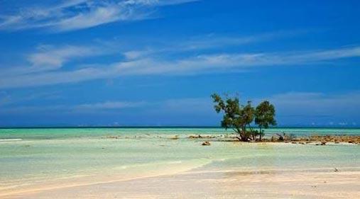 Rangat Island Tour
