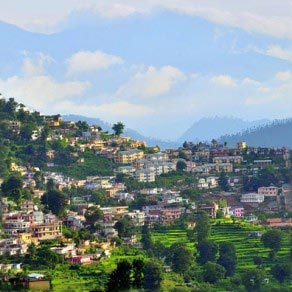 The Splendour Of Hills Uttarakhand Tour