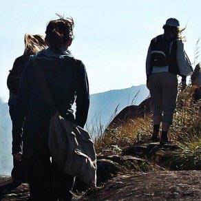 Trekking Tour To Sattal