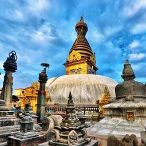 Pristine Nepal Tour