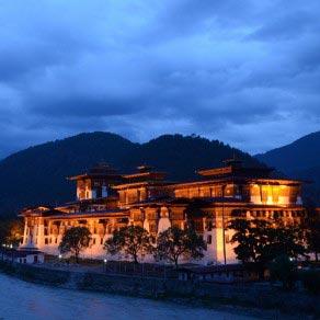 Mesmerizing Bhutan Holiday Pcakage