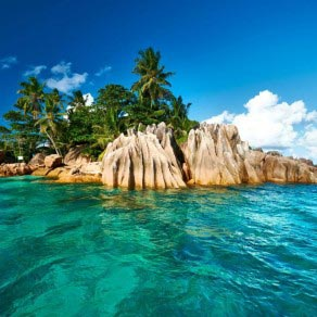 Magical Seychelles Holiday Package