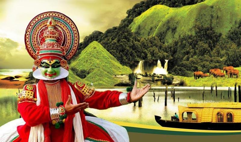 7 Night 8 Days Kerala (Cochin To Cochin) Tour