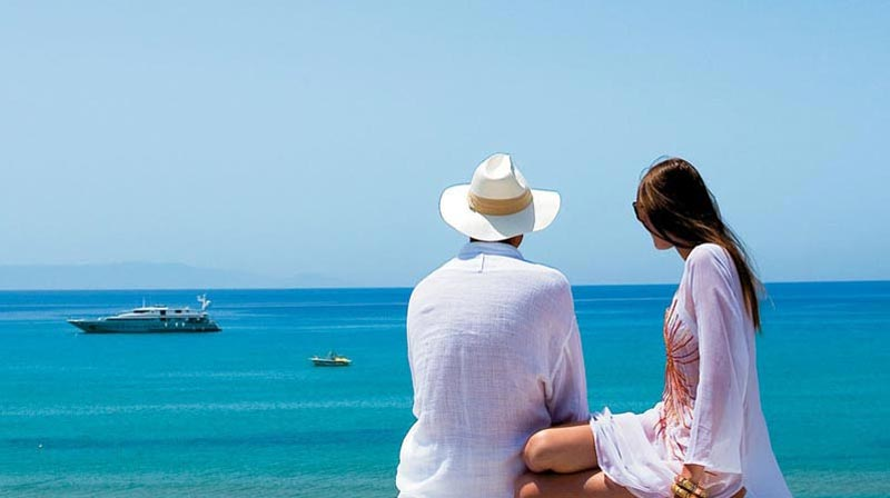 Honeymoon Special Package (05 Nights/06 Days)