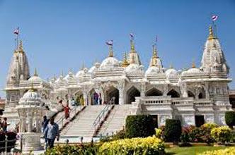 Kutch Rann Utsav- Festival Tour Of Gujarat