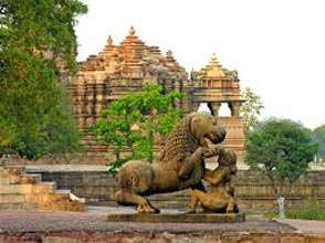 Historic Madhyapradesh (9 Nights & 10 Days) Tour