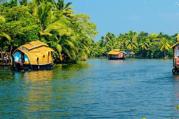 Kerala Honeymoon Packages 3 Star Hotels