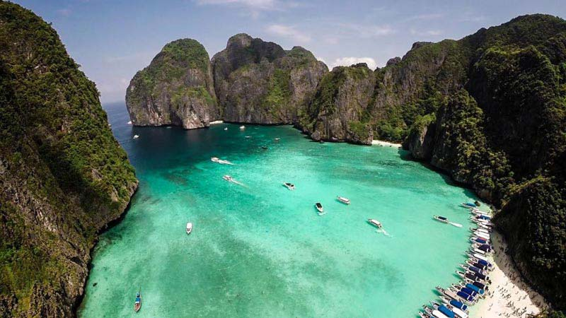 Magical Phuket Krabi Tour