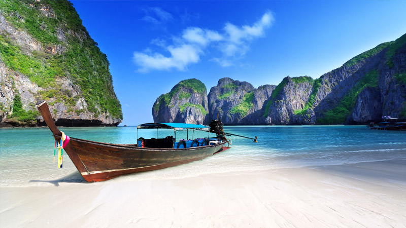 SUMMER PHUKET PACKAGE