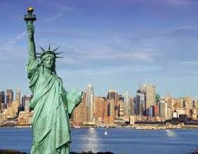 American Glimpse Tour
