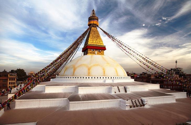 Kathmandu Muktinath Tour