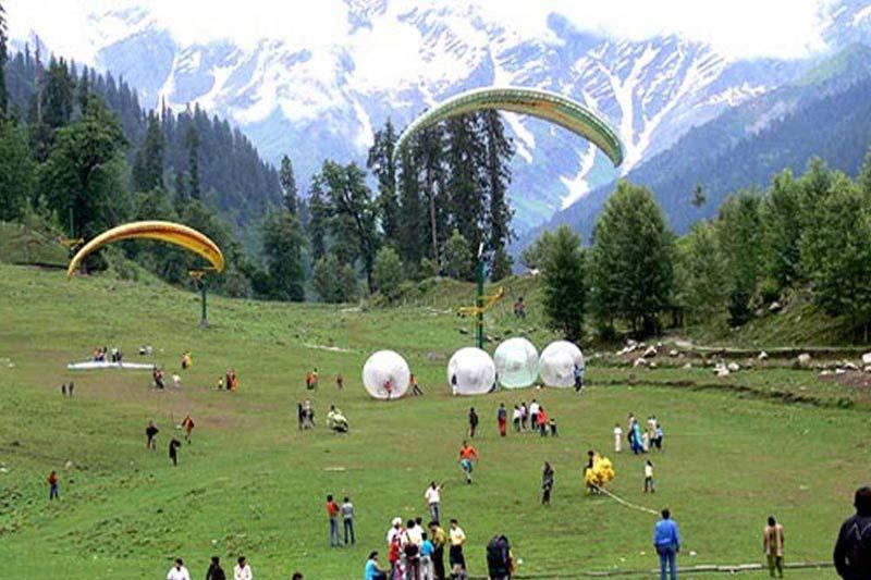 Himalayas Wonders Tour