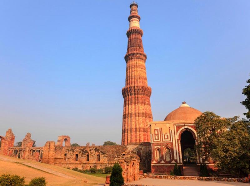 Short Trip Delhi & Agra Tour