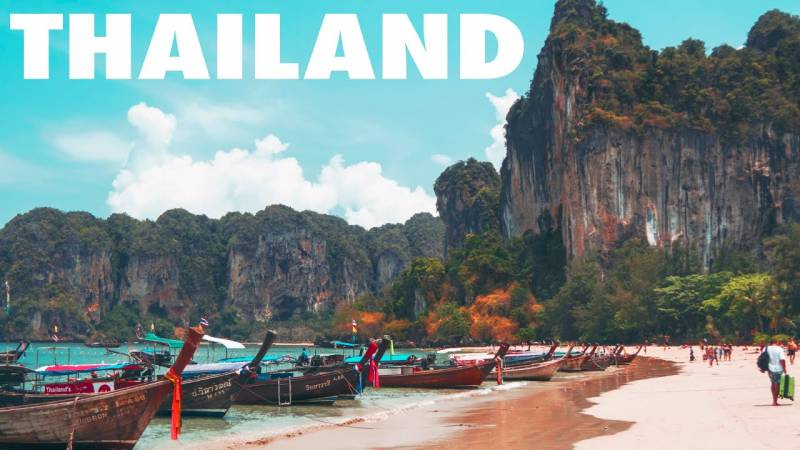 4 Nights 5 Days Exotic Thailand Tour Package (Bangkok And Pattaya)