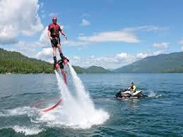 Water Sports Activities Tour