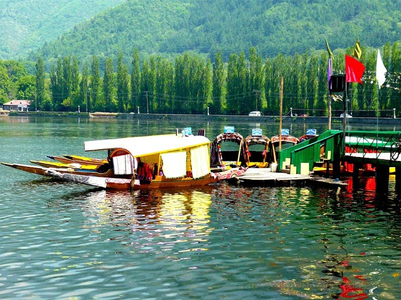 Taste Of Kashmir Tour