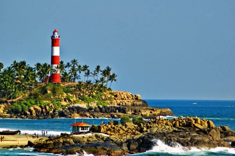 7 Days Kerala Tour Package