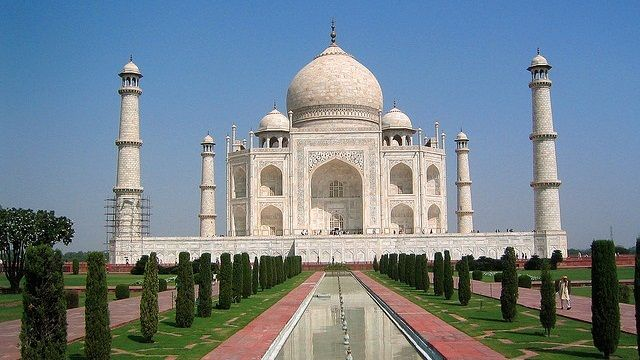 06 Days Golden Triangle Package