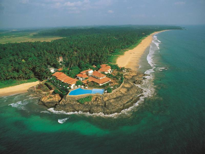 07 Days Sri Lanka Tour Package