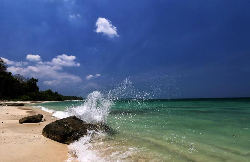 Andaman Volcano 5 Nights 6 Days Package