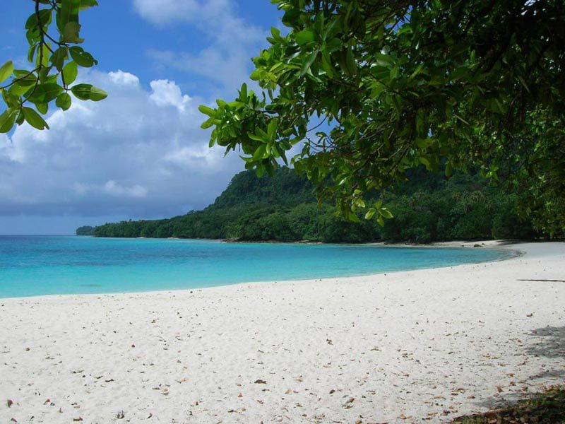 White Sand 5N/6D Package