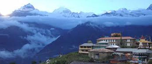 Kinnaur Tour With Shimla